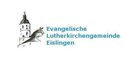 Logo Evangelische Lutherkirchengemeinde Eislingen